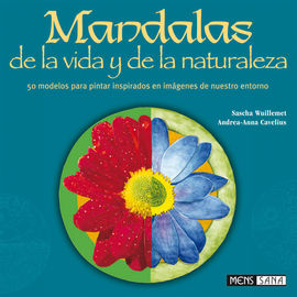 MANDALAS DE LA VIDA Y DE LA NATURALEZA