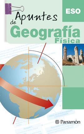 APUNTES DE GEOGRAFIA FISICA [ESO]