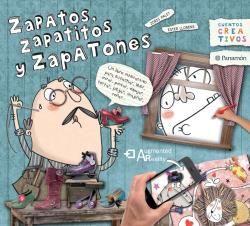 ZAPATOS, ZAPATITOS Y ZAPATONES