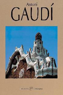 GAUDI, ANTONI [ENG]- EDICIONES POLIGRAFA