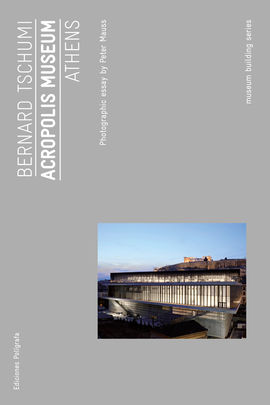 ACROPOLIS MUSEUM ATHENS (ENG)