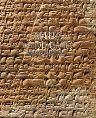 ANTES DEL DILUVIO [CAS]