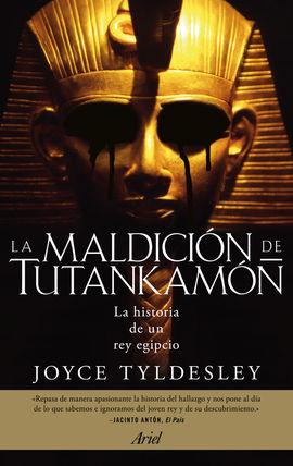 MALDICIÓN DE TUTANKAMÓN, LA