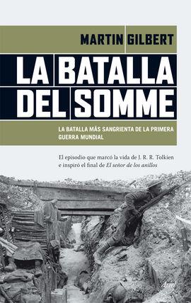BATALLA DEL SOMME, LA