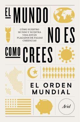 MUNDO NO ES COMO CREES, EL