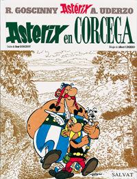 ASTERIX EN CORCEGA [COMIC]