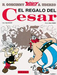 REGALO DEL CESAR, EL