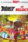 ASTERIX EN BELGICA [COMIC]