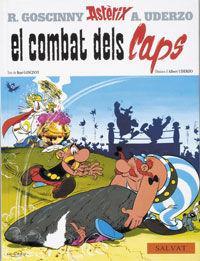 COMBAT DELS CAPS, EL