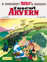 ESCUT ARVERN, L'