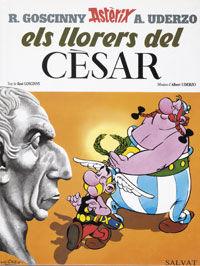 LLORERS DEL CESAR, ELS