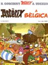 ASTERIX A BELGICA [CAT] [COMIC]