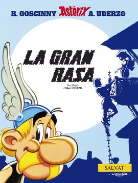 ASTERIX 25. GRAN RASA [CAT][COMIC]