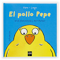 POLLO PEPE, EL