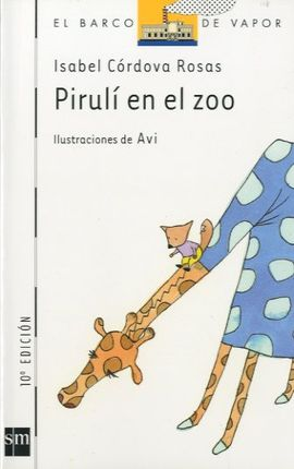 PIRULI EN EL ZOO