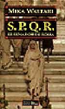 S.P.Q.R. EL SENADOR DE ROMA