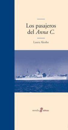 PASAJEROS DEL ANNA C., LOS