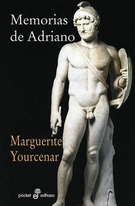 MEMORIAS DE ADRIANO [BOLSILLO]