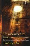 UN CADAVER EN LOS BAÑOS XIII
