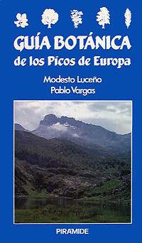 GUIA BOTANICA DE LOS PICOS DE EUROPA