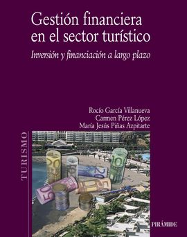 GESTION FINANCIERA EN EL SECTOR TURISTICO