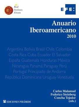 2010 ANUARIO IBEROAMERICANO