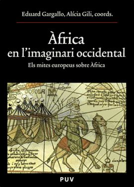 AFRICA EN L'IMAGINARI OCCIDENTAL