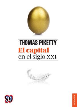 CAPITAL EN EL SIGLO XXI, EL