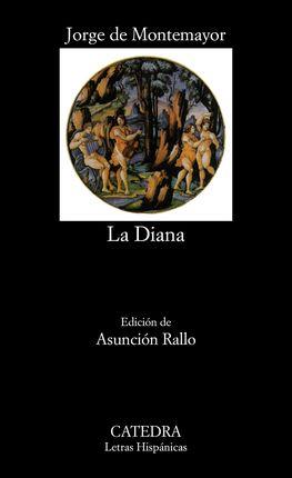 SIETE LIBROS DE LA DIANA, LOS