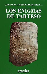 ENIGMAS DE TARTESO, LOS