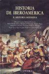 II. HISTORIA DE IBEROAMERICA