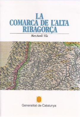 COMARCA DE L'ALTA RIBAGORÇA