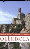 OLERDOLA. GUIES DEL MUSEU D'ARQUEOLOGIA DE CATALUNYA