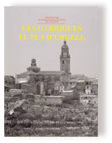 GARRIGUES, LES. EL PLA D'URGELL