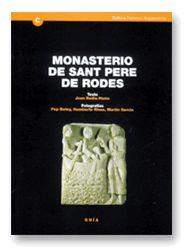 MONASTERIO DE SANT PERE DE RODES [CAS]