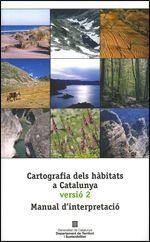 CARTOGRAFIA DELS HÀBITATS A CATALUNYA VERSIÓ 2