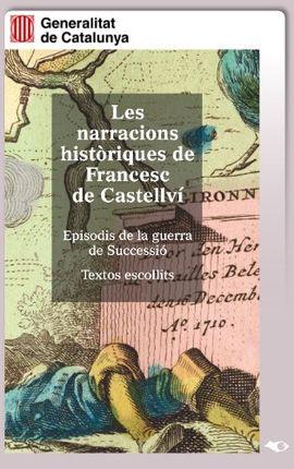 NARRACIONS HISTORIQUES, LES (TARJETA EBOOK)