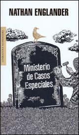 MINISTERIO DE CASOS ESPECIALES