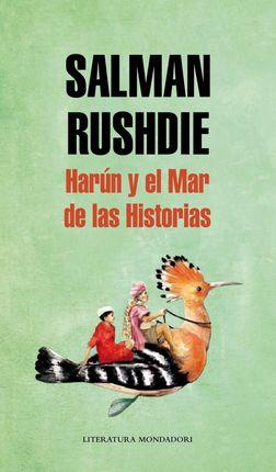 HARUN Y EL MAR DE LAS HISTORIAS