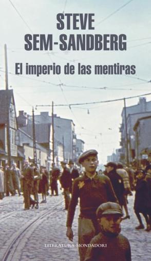 IMPERIO DE LAS MENTIRAS, EL