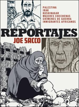 REPORTAJES [CÓMIC]