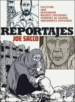 REPORTAJES [C�MIC]