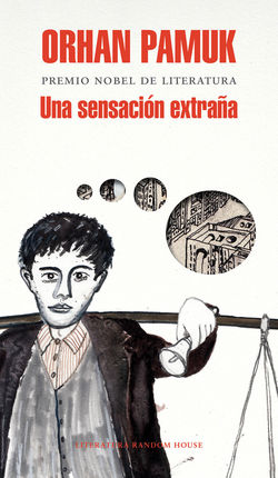 SENSACIÓN EXTRAÑA, UNA