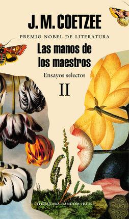 MANOS DE LOS MAESTROS, LAS II