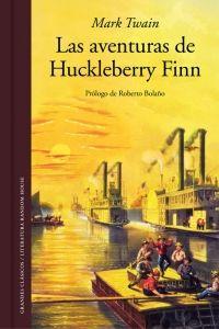 AVENTURAS DE HUCKLEBERRY FINN, LAS