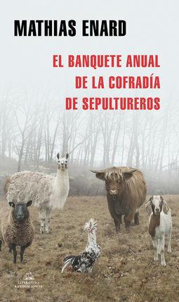 BANQUETE ANUAL DE LA COFRADÍA DE SEPULTUREROS, EL