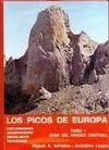 TOMO 1 PICOS DE EUROPA