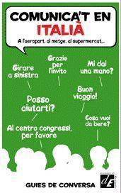 ITALIÀ, COMUNICA'T EN