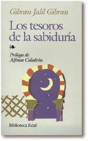 TESOROS DE LA SABIDURIA, LOS