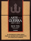 ARTE DE LA GUERRA, EL [LIBRO Y CARTAS]